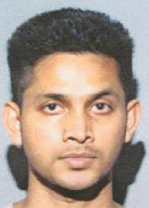 Zahid Iqbal a registered Sex Offender of California