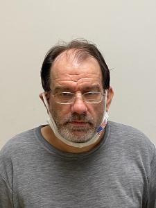 Richard E Breckenridge a registered Sex Offender of New York