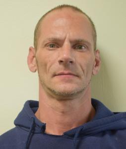 Jason P Brown a registered Sex Offender of New York