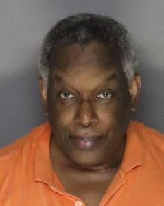 Vernon Anderson a registered Sex Offender of New York