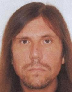 Jason Paskiewicz a registered Sex Offender of Virginia