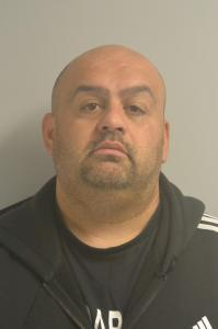 Alfonso Amato a registered Sex Offender of New York