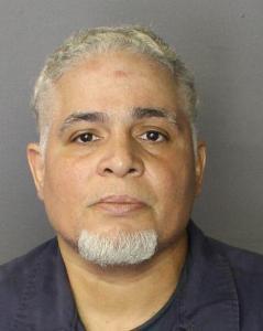 Carlos Encarnacion a registered Sex Offender of New York