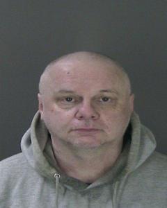 Michael W Bingham a registered Sex Offender of New York