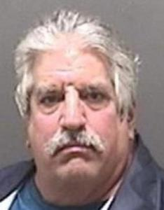 Robert Lee a registered Sex Offender of New York