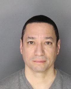 Ishmael Alvarado a registered Sex Offender of New York
