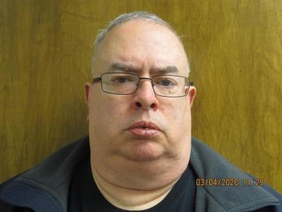 Raymond J Amendolare a registered Sex Offender of New York