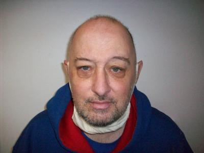 Vincent E Christman a registered Sex Offender of New York