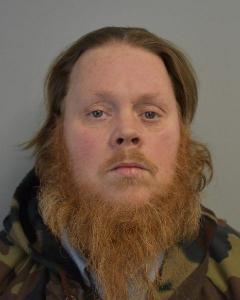 Daniel John Bushman a registered Sex Offender of New York
