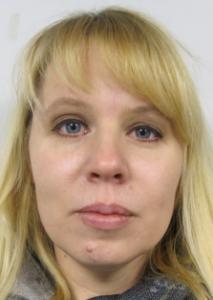 Marieke M Cook a registered Sex Offender of California