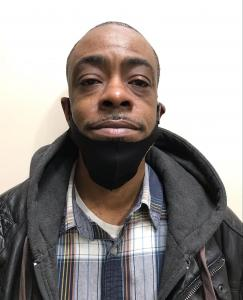 Dennis Brown a registered Sex Offender of New York