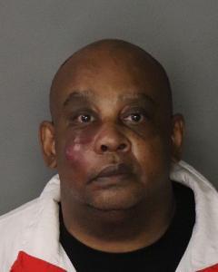 Gregory Fuller a registered Sex Offender of New York