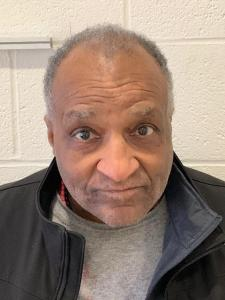 Charles Mitchell a registered Sex Offender of New York