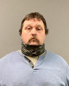 Gerald J Hewitt a registered Sex Offender of New York