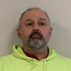 John Ackley a registered Sex Offender of New York