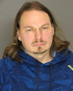 Robert K Davis a registered Sex Offender of New York