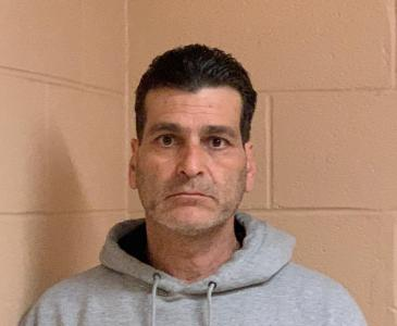 Pasquale Calebro a registered Sex Offender of New York