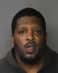 David Brown a registered Sex Offender of New York