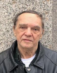 Jimmy Serrano a registered Sex Offender of New York