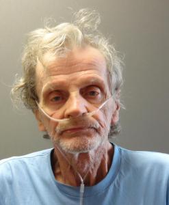 William K Burns a registered Sex Offender of New York