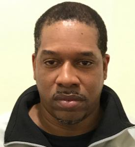 Clinton Bullock a registered Sex Offender of New York