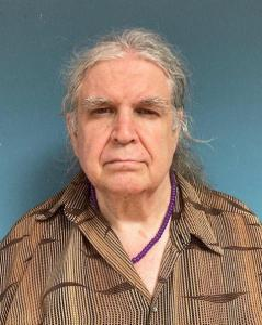 Eric Clark a registered Sex Offender of New York