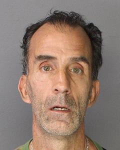 Victor Fuggetta a registered Sex Offender of New York