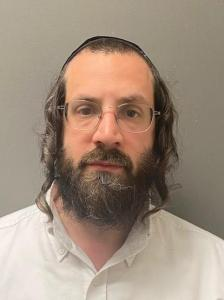 Yoel Oberlander a registered Sex Offender of New York