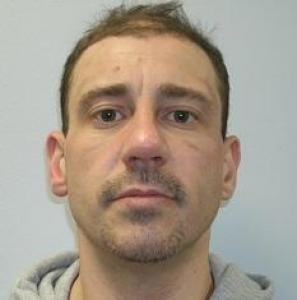 Daniel Harding a registered Sex Offender of New York