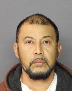 Jose Aguilar a registered Sex Offender of New York