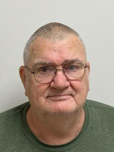 Frank E Russell a registered Sex Offender of New York