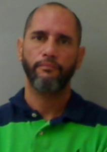 Kevin Bonilla a registered Sexual Offender or Predator of Florida