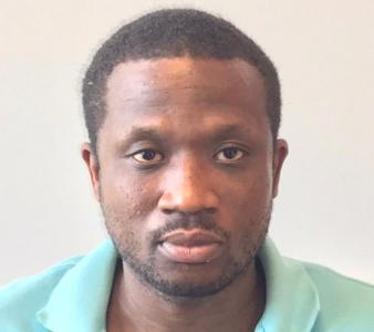 Demario Dye a registered Sex Offender of New York