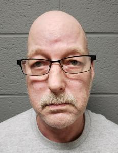 Robert Egelston a registered Sex Offender of New York