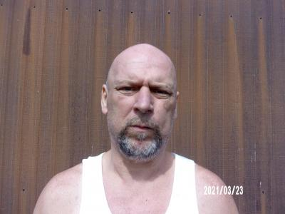 Bernard V Campbell a registered Sex Offender of New York