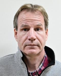 Jeffrey Betsch a registered Sex Offender of New York
