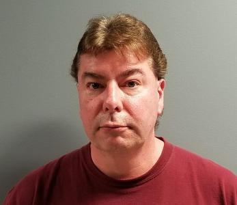 Todd M Baxter a registered Sex Offender of New York