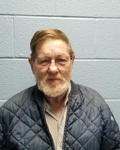 Ronald Kemp a registered Sex Offender of New York