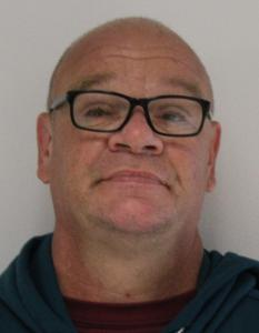 Kevin Champion a registered Sex Offender of New York