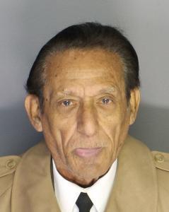 Neftali Pabun a registered Sex Offender of Delaware