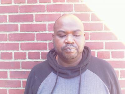 Shaun Burnett a registered Sex Offender of New York