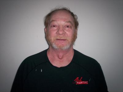 Raymond Lafferty a registered Sex Offender of New York
