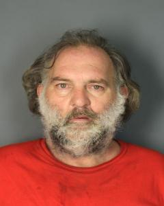 George Dean a registered Sex Offender of New York