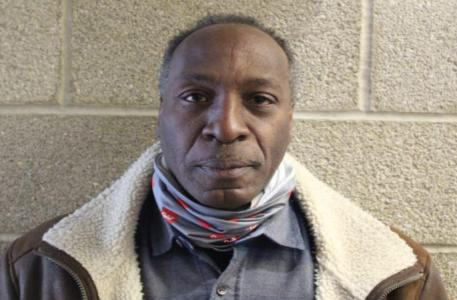 Ronald Green a registered Sex Offender of New York