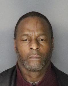 Chester Jones a registered Sex Offender of Georgia