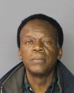 Beris Baker a registered Sex Offender of New York