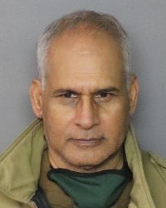 Jamaladeen Azeez a registered Sex Offender of New York