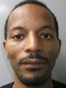 Andre Daniels a registered Sex Offender of Virginia