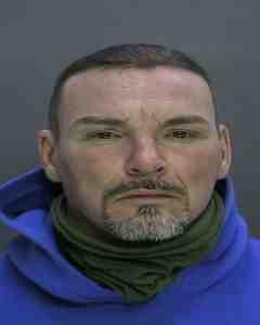 Wayne Badger a registered Sex Offender of New York