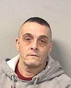 Caleb M Binnert a registered Sex Offender of New York